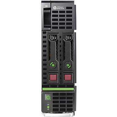 HP® Smart Buy BL460C G8 48GB RAM Intel® Xeon® E5-2640 Hexa-Core™ 2.50GHz Blade Server