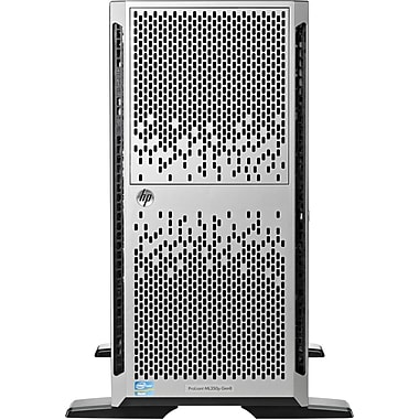HP® Smart Buy ProLiant ML350PT08 8GB RAM G8 Intel® Xeon® E5-2620 Hexa-Core™ 2.0GHz SFF Tower Server