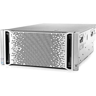 HP® ProLiant ML350P G8 16GB RAM Intel® Xeon® E5-2640 Hexa-Core™ 2.50GHz 5U Rack Server