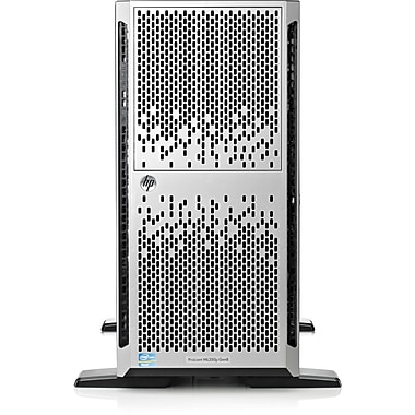 HP® ProLiant ML350P G8 16GB RAM Intel® Xeon® E5-2650 Octa-Core™ 2.0GHz Tower Server