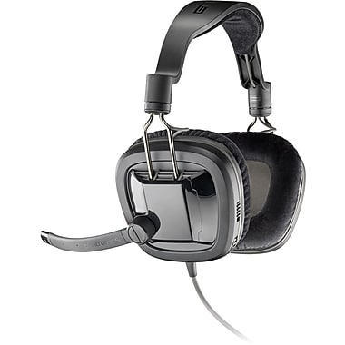 Plantronics® GameCom 380 Gaming Headset