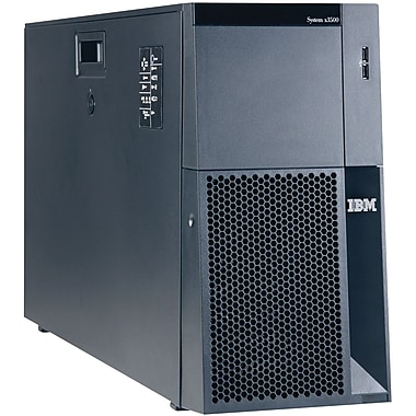 IBM® 7383EBU Express System x3500 M4 Server, 2 GHz 15 MB / 8GB RAM