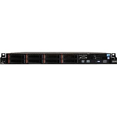 IBM® 7914D2U System x3500 M4 Server, 2.3 GHz 15 MB / 8GB RAM