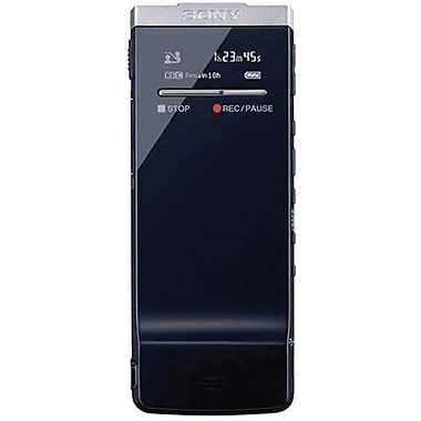 Sony® ICDTX50 4GB Digital Voice Recorder