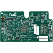 Cisco® UCS VIC 1240 Virtual Interface Card For M3 Blade Servers, 4 Port