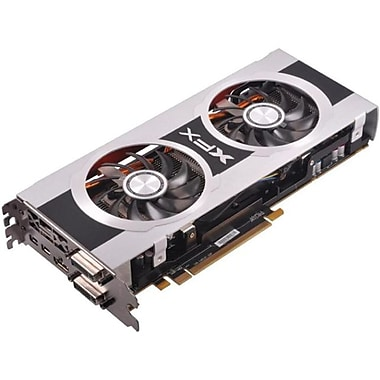 XFX FX-787A-CDFC Radeon HD 7870 GPU Graphic Card With AMD Radeon Chipset, 2GB GDDR5 SDRAM