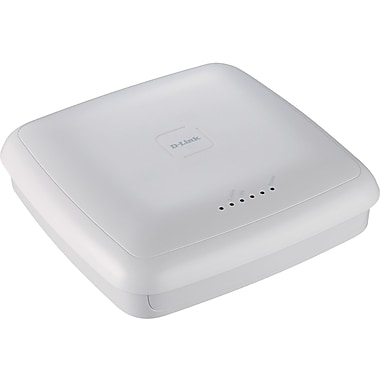 D-Link® DWL-3600AP Wireless Access Point