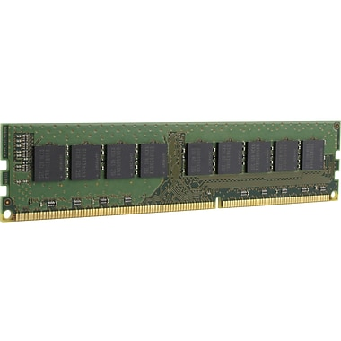 HP® A2Z48AT DDR3 SDRAM (240-pin DIMM) Memory Module, 4GB
