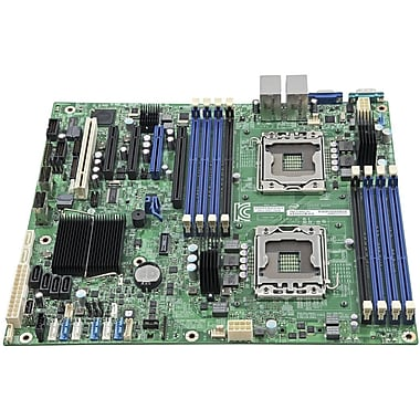 Intel® DBS2400SC2 128GB Server Motherboard