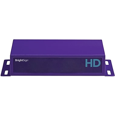 Brightsign® HD220 Networked Looping Model