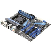 MSI 990FXA-GD80 V2 32GB Desktop Motherboard