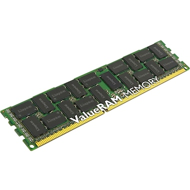 Kingston® KCS-B200B/16G DDR3 SDRAM (240-Pin DIMM) Memory Module, 16GB