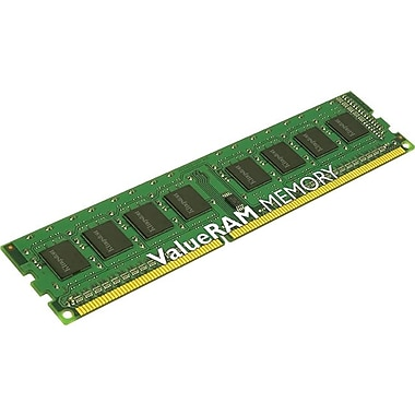 Kingston® KTH9600C/4G DDR3 SDRAM (240-Pin DIMM) Memory Module, 4GB