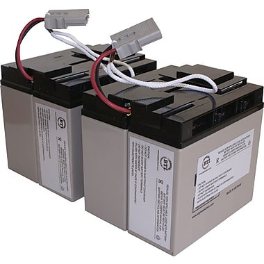 BTI® SLA55 18A Replacement Battery Unit