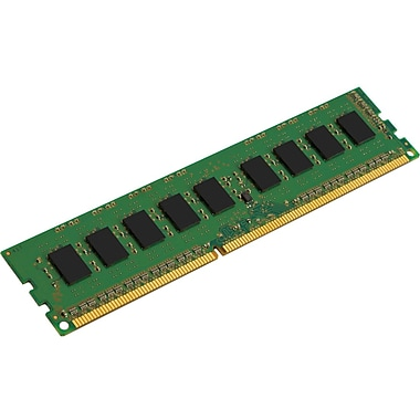 Kingston® KTD-XPS730B/8G DDR3 SDRAM (240-Pin DIMM) Memory Module, 8GB