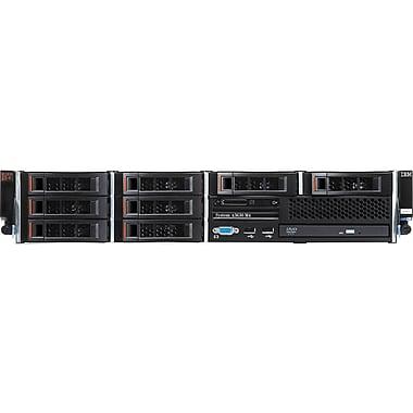 IBM® 7158EAU System x3630 M4 Server, 2.2 GHz 10 MB / 8GB RAM