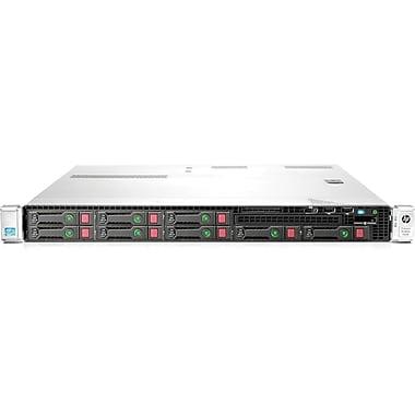HP® Smart Buy ProLiant DL360e G8 8GB RAM Intel® Xeon® E5-2403 Quad-Core™ 1.80GHz Rack Server