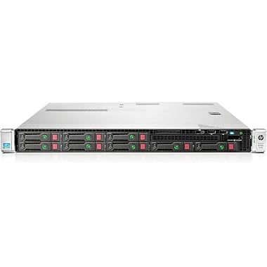 HP® Smart Buy ProLiant DL360e G8 16GB RAM Intel® Xeon® E5-2420 Hexa-Core™ 1.890GHz 1U Rack Server