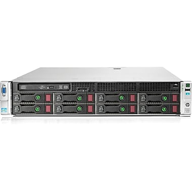HP® Smart Buy ProLiant DL380e G8 8GB RAM Intel® Xeon® E5-2403 Quad-Core™ 1.80GHz Rack Server