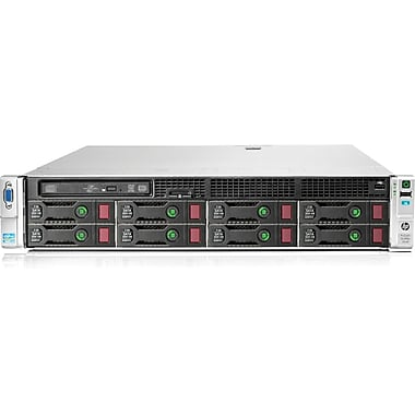 HP® Smart Buy ProLiant DL380e G8 16GB RAM Intel® Xeon® E5-2420 Hexa-Core™ 1.90GHz Rack Server
