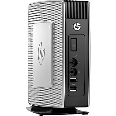 HP Flexible Thin Client t510 - Eden X2 U4200 1 GHz - 2 GB - 0 GB