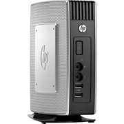 HP® Smart Buy Flexible Thin Client T510 Desktop PC, VIA Eden X2 U4200 1.0GHz