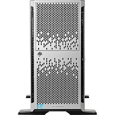 HP® ML350E G8 4GB RAM Intel® Xeon® E5-2407 Quad-Core™ 2.20GHz Tower Server