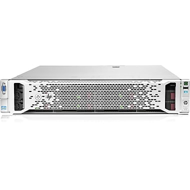 HP® Smart Buy ProLiant DL380P 697494 G8 16GB RAM Intel® Xeon® E5-2620 Hexa-Core™ 2.0GHz Rack Server
