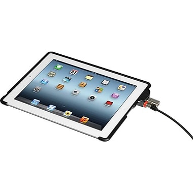 Kensington® SecureBack K67751AM Security Case and Lock For New iPad and iPad 2
