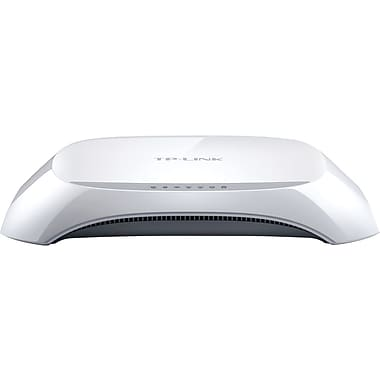 TP-LINK TL-WR720N Wireless N150 Router,150Mbps, Internal Antenna, IP QoS