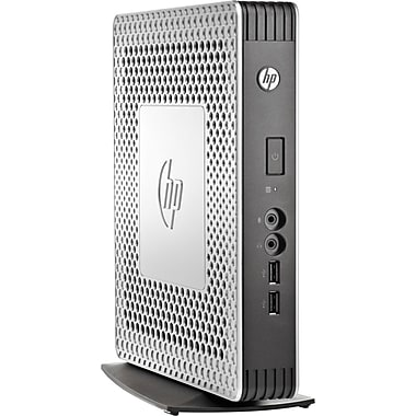 HP® Smart Buy G-Series T610 B8D11AT 4GB RAM AMD Dual-Core™ T56N APU 1.65GHz Flexible Thin Client