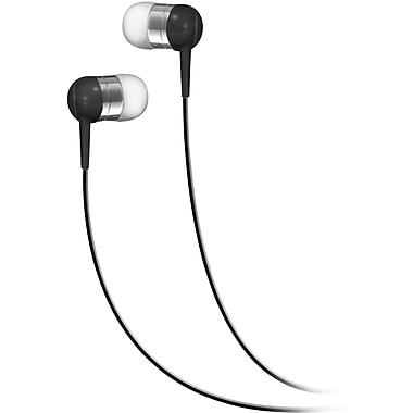 Maxell® 190277 Earphone, Black