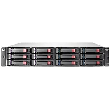 HP® AW593B StorageWorks P2000 G3 DAS Array