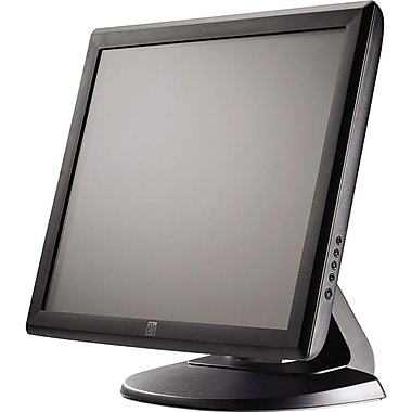 Elo 1280 x 1024 E935808 19in. Active Matrix TFT LCD Desktop Touchmonitor