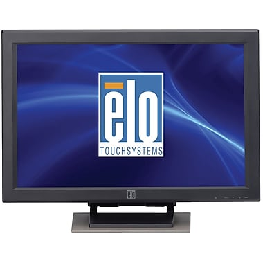 Elo 1920 x 1200 2400LM 24in. Active Matrix TFT LED Desktop Touchmonitor