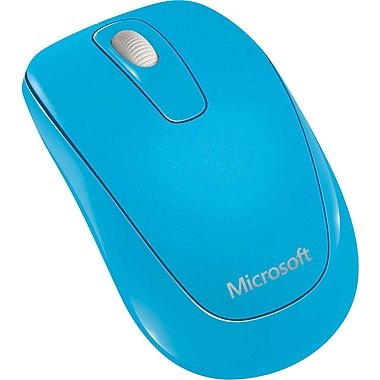 Microsoft® 2CF-00031 Wireless Mobile Mouse