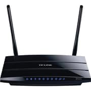TP-LINK TL-WDR3600 Wireless N600 Dual Band Router, Gigabit, 2.4GHz 300Mbps+5Ghz 300Mbps, 2 USB port, Wireless On/Off Switch