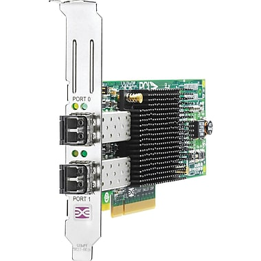 HP® AJ763B Fibre Channel Host Bus Adapter