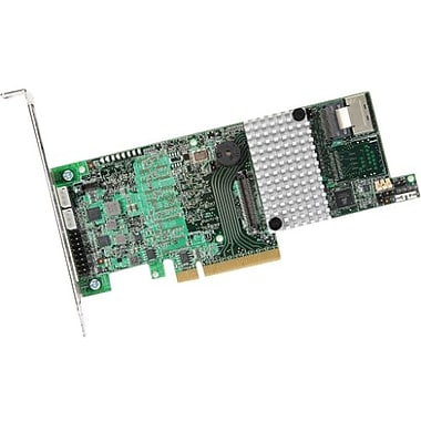 LSI Logic® MegaRAID 4 Port SAS Controller (9271-4i)