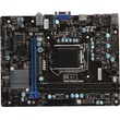 MSI H61M-E33/W8 16GB Desktop Motherboard
