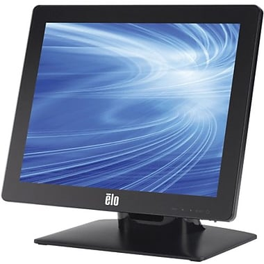 Elo 1280 x 1024 E928533 17in. Active Matrix TFT LED Desktop Touchmonitor
