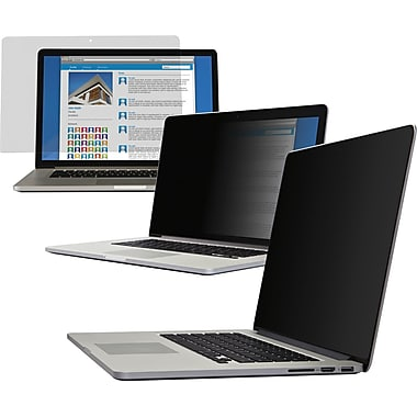 3M™ Privacy Filter For Apple MacBook Pro® 15in. Notebook With Retina Display