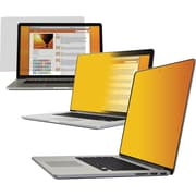 3M™ Gold Privacy Filter For Apple MacBook Pro® 15 Notebook With Retina Display
