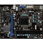 MSI H61M-P31/W8 16GB Desktop Motherboard