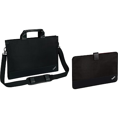 Lenovo® ThinkPad 0B95750 14 Ultrabook Topload and Standard Sleeve Set