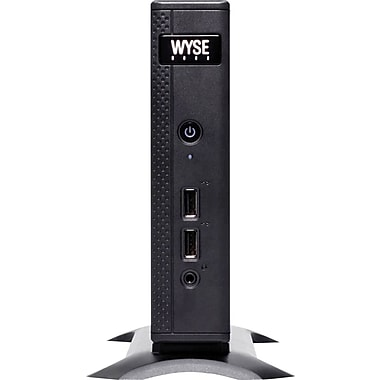 Dell™ Wyse D90DW Thin Client, 1.40GHz 2GB flash / 2GB RAM