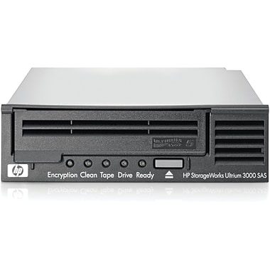 HP® EH957B Ultrium 3000 SAS Internal Tape Drive