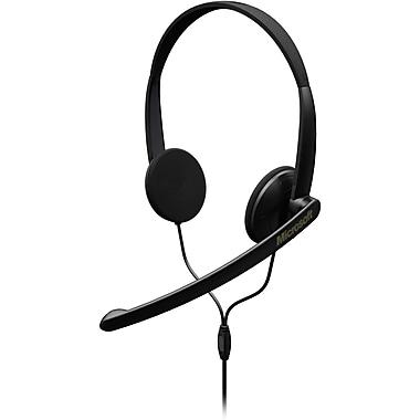 Microsoft® LifeChat LX-1000 Headset