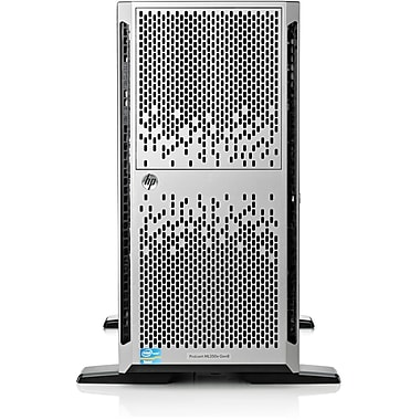HP® Smart Buy ProLiant ML350E G8 8GB RAM Intel® Xeon® E5-2403 Quad-Core™ 1.80GHz Tower Server