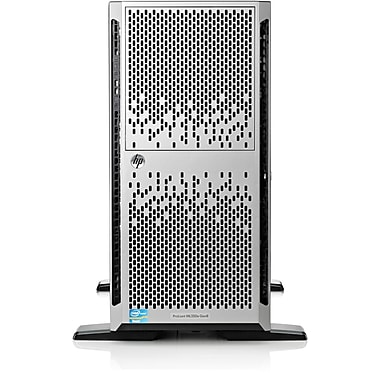 HP® Smart Buy ML350E G8 16GB RAM Intel® Xeon® E5-2440 Hexa-Core™ 2.40GHz 5U Tower Server